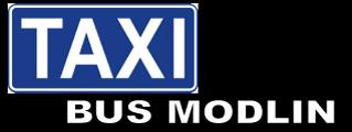 Taxi Bus Modlin